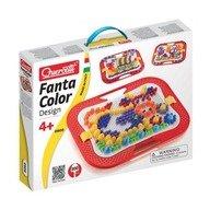 Quercetti - Joc Fantacolor portabil mix