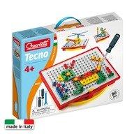Quercetti - Joc constructie copii Tecno