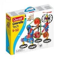 Quercetti - Joc creativ Georello Tech 3D