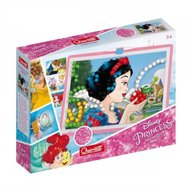 Quercetti - Joc creativ Fanta Color Imago Princess 300 piese