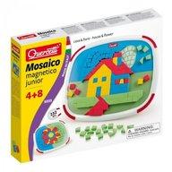 Quercetti - Joc creativ Mosaico Magnetico Junior mozaic magnetic