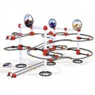 Quercetti - Joc creativ Skyrail Cars 3 constructie sine