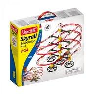 Quercetti - Joc creativ Skyrail Suspension Basic constructie sine