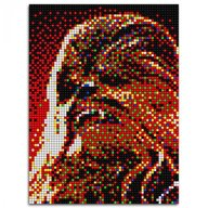 Quercetti - Pixel Art Star Wars Chewbacca
