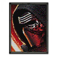 Quercetti - Pixel Art Star Wars Kylo Ren