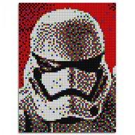 Quercetti - Pixel Art Star Wars Stormtrooper