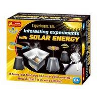 Ranok - Experimente interesante cu energie solara
