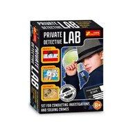Ranok - Laborator privat de detectivi