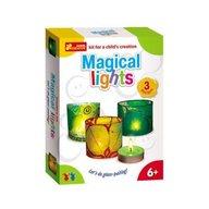 Ranok - Set creativ copii lumini magice