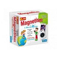 Ranok - Set creativ pentru copii magnetism