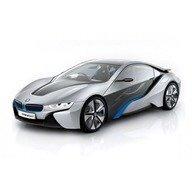 Rastar BMW i8 RC cu Telecomanda 1:14