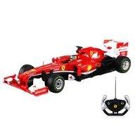 Rastar Ferrari F138 cu Telecomanda 1:12