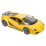 Rastar Lamborghini Gallardo Superleggera cu Telecomanda Scara 1:14 Galben