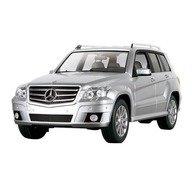Rastar Mercedes Benz GLK 1:14 Gri