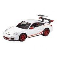Rastar Porsche GT3 RS 1:14 Alb
