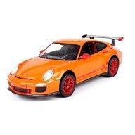 Rastar Porsche GT3 RS 1:14 Portocaliu