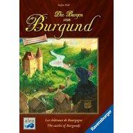 Ravensburger - Joc Castelul Burgundy