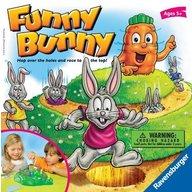 Ravensburger - Joc Funny Bunny (ro)