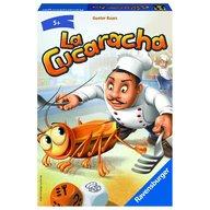 Ravensburger - Joc La Cucaracha, Ro