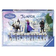 Ravensburger - Joc Labirint Disney Frozen