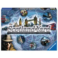 Ravensburger - Joc Scotland Yard (Ro)