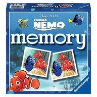 Ravensburger - Jocul Memoriei - Gaseste-l pe Nemo