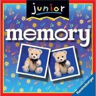 Ravensburger - Jocul Memoriei - Junior