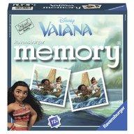 Ravensburger - Jocul Memoriei - Vaiana