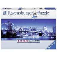 Ravensburger - Puzzle Minunatul New York 1000 piese