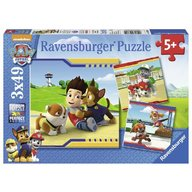 Ravensburger - Puzzle Patrula catelusilor M2