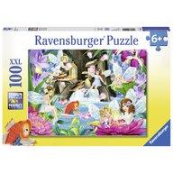 Ravensburger - Puzzle Zane, 100 piese