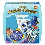 Ravensburger - Set creatie Mini mandala - Dory (ro)