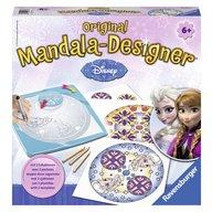Ravensburger - Set de creatie Mandala 2 in 1 Frozen