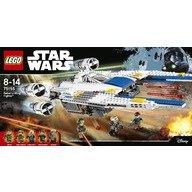 REBEL U-WING FIGHTER Lego L75155