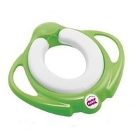 Ok Baby - Reductor toaleta Pinguo Soft, Verde