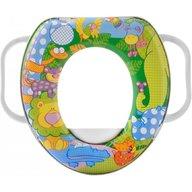 Reductor WC captusit cu manere Animals Lulabi 9090100