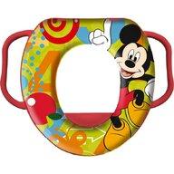 Star - Reductor WC captusit cu manere Mickey