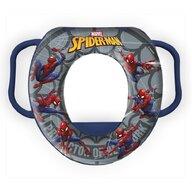 Star - Reductor WC captusit cu manere Spiderman  ST54272