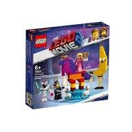 Lego - Regina Watevra Wa'Nab