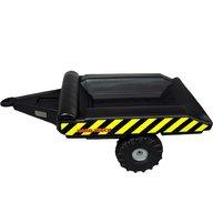 Super Plastic Toys - Remorca Hard Truck