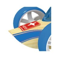 Hape - Masina de colectie Roadster
