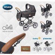 Roan Carucior 2 in 1 Sofia Limited Edition