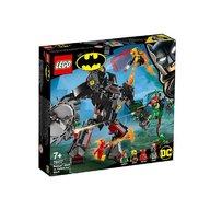 LEGO - Robotul Batman contra Robotul Poison Ivy