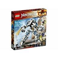 LEGO - Set de constructie Robotul Titan al lui Zane ® Ninjago, pcs  840