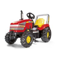 ROLLY TOYS Tractor Cu Pedale Copii 035557 Rosu
