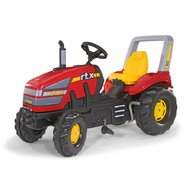 ROLLY TOYS Tractor Cu Pedale Copii 035564 Rosu