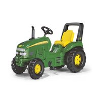 ROLLY TOYS Tractor Cu Pedale Copii 035632 Verde