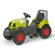 Rolly Toys Tractor cu pedale pentru copii 700233 Verde