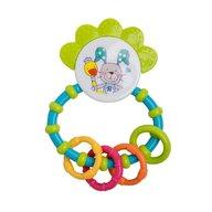 Rotho-Baby Design - Jucarie dentitie cu inele 3L+