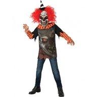 Rubie's - Costum carnaval - CLOVN INFRICOSATOR